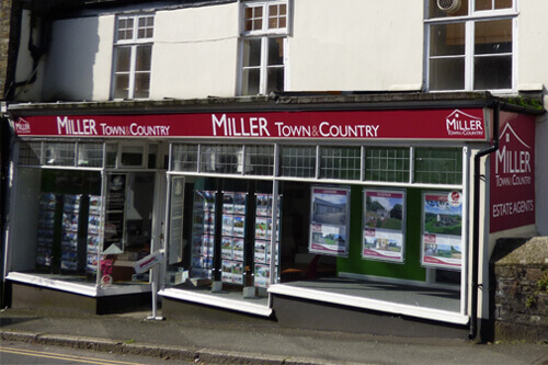 Miller Town and Country Tavistock